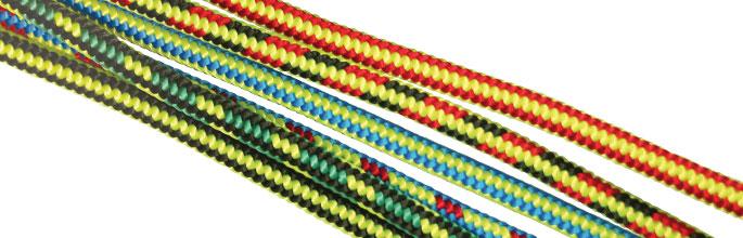 Cordes statiques