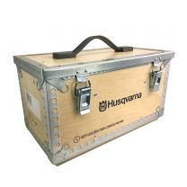 Caisse de transport pour batteries