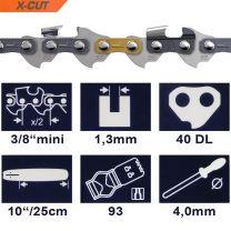 X-Cut S93G / 25